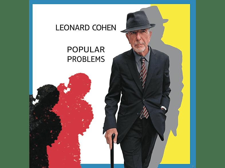Leonard Cohen - Popular Problems [LP + Bonus-CD]