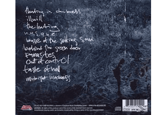 Lake Of Tears - Illwill  - (CD)