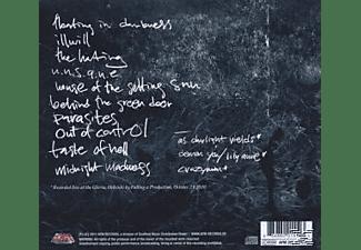 Lake Of Tears - Illwill (Ltd.Digipak)  - (CD)