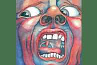 King Crimson - In The Court Of The Crimson King [CD + DVD Video]