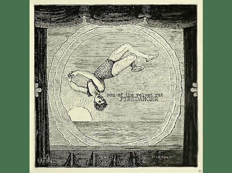 Son Of The Velvet Rat - Firedancer [CD]