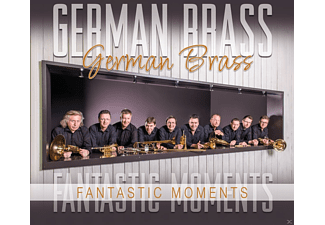 German Brass - Fantastic Moments - (CD)