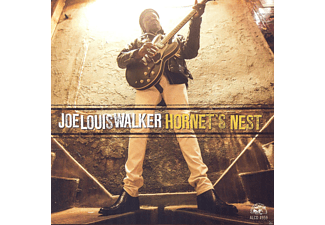 Joe Louis Walker - Hornet's Nest - (CD)