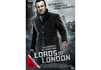 Lords of London DVD
