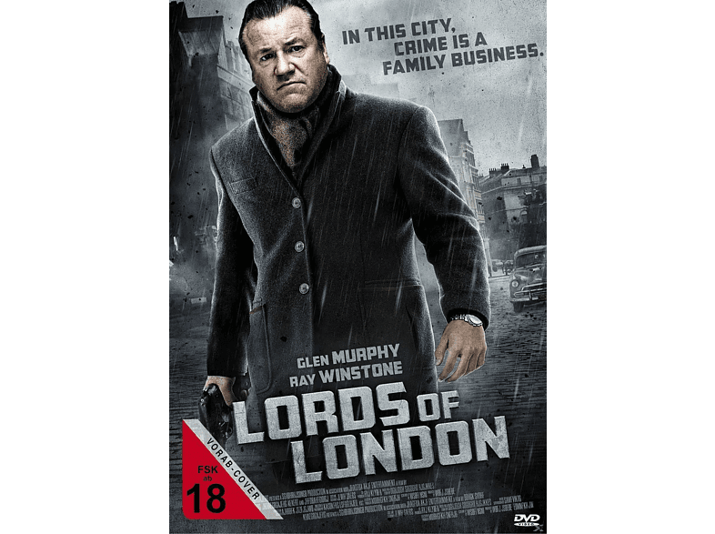 Lords of London [DVD]