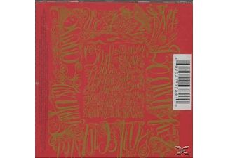 Kanye West - MY BEAUTIFUL DARK TWISTED FANTASY  - (CD)