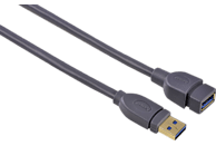 HAMA USB-3.0 Verlängerungskabel