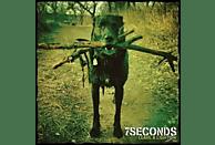 7 Seconds - Leave A Light On [LP + Bonus-CD]