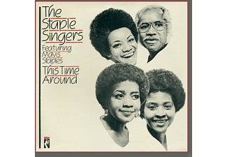 The Staple Singers - This Time Around - (CD)