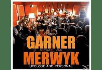 Michael Van Merwyck, Garner Larry - Upclose & Personal  - (CD)