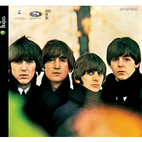 The Beatles - Beatles For Sale (Remastered) [CD EXTRA/Enhanced]