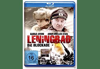 Leningrad - Die Blockade Blu-ray