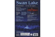 Polina Semioniva, Stanislaw Jermakow, Zurich Ballet - Swan Lake [DVD]