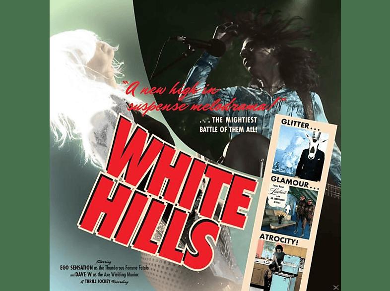 White Hills - Glitter Glamour Atrocity [CD]