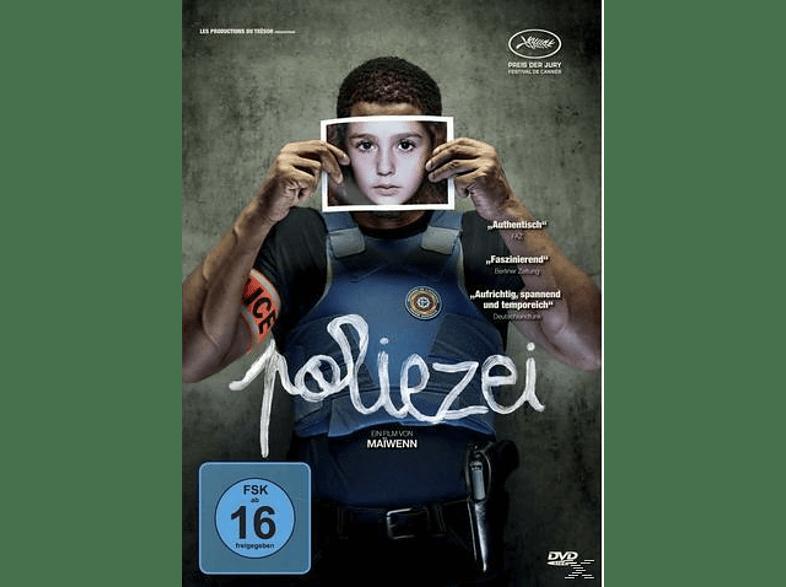 POLIEZEI [DVD]