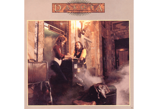 Dakota - Dakota (Lim.Collector's Edition) - (CD)