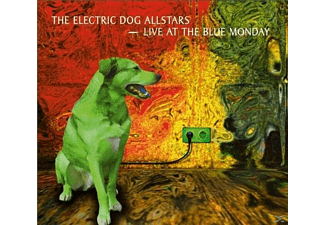 The Electric Dog Allstars - Live At Blue Monday - (CD)
