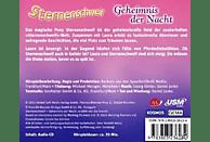 Sternenschweif - Sternenschweif 24: Geheimnis der Nacht - (CD)