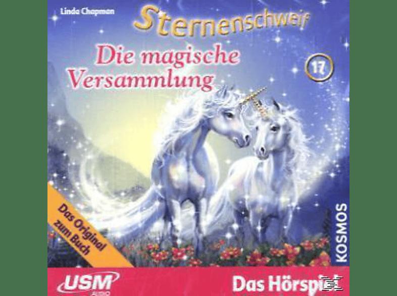 Sternenschweif 17: Die magische Versammlung - (CD)