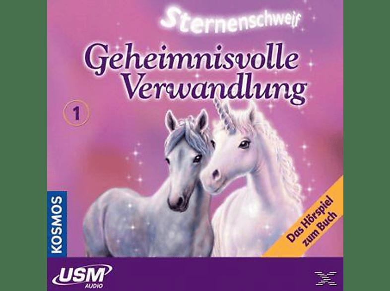 Sternenschweif 1: Geheimnisvolle Verwandlung - (CD)