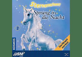 - Sternenschweif 2: Sprung in die Nacht  - (CD)