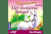 Sternenschweif 3: Der steinerne Spiegel - (CD)