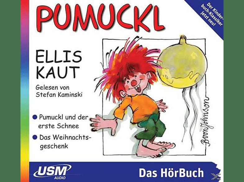 Pumuckl - Folge 2 - (CD)