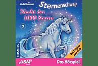 Sternenschweif 7: Nacht der 1000 Sterne - (CD)