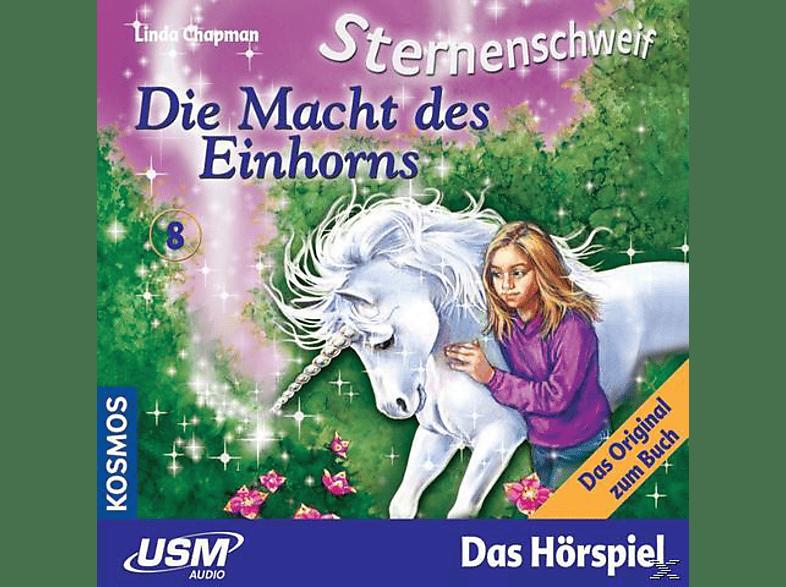 Sternenschweif 8: Die Macht des Einhorns - (CD)