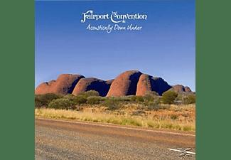 Fairport Convention - Acoustically Down Under  - (Vinyl)