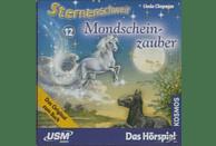 Sternenschweif 12: Mondscheinzauber - (CD)