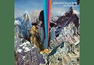 School Of Seven Bells - Alpinisms (Lp)  - (LP + Download)