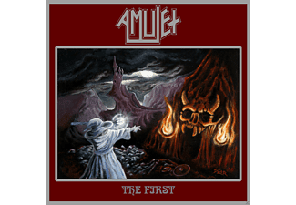 Amulet - The First - (CD)