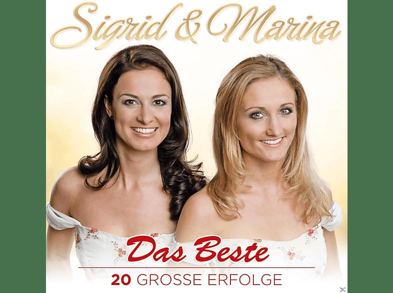 Sigrid & Marina - Das Beste - 20 Große Erfolge [CD]