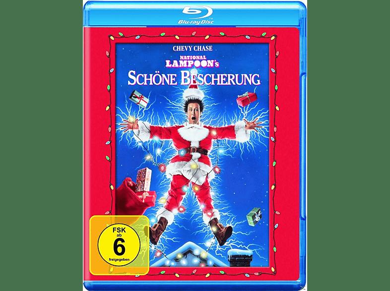 Schöne Bescherung [Blu-ray]