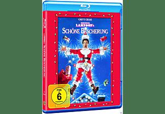 Schöne Bescherung Blu-ray