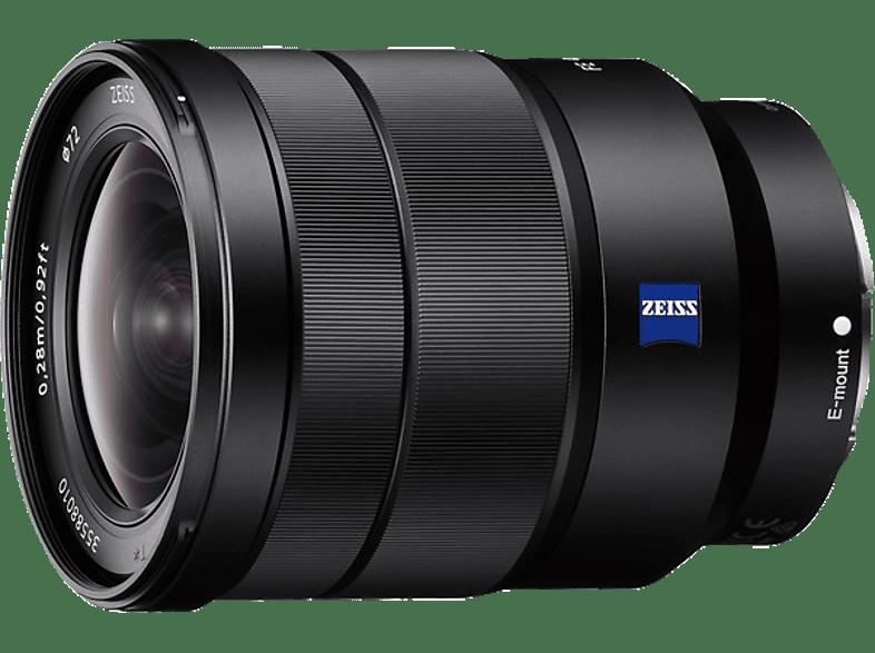 SONY Alpha Vario-Tessar T* FE 16-35mm F4 ZA OSS