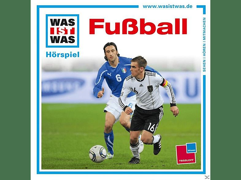 Jakob Riedl;Anna Carlsson;Crock Krumbiegel - Fußball (Einzelfolge) - (CD)