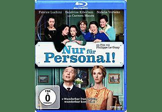 Nur für Personal Blu-ray