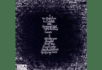 The Vagoos - The Vagoos  - (Vinyl)