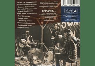 "Reverse Cowgirls - Bucking (12"" Vinyl)  - (Vinyl)"