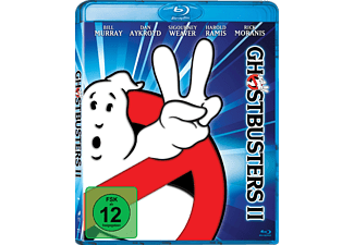 Ghostbusters 2 [Blu-ray]