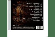 Q-Point - On The Run [CD]