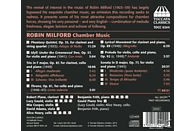 Plane/Gould/Cooper/+ - Kammermusik [CD]