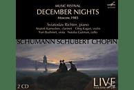 VARIOUS - December Nights [CD]
