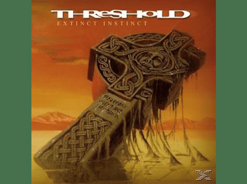 Threshold - Extinct Instinct (Lila) [Vinyl]