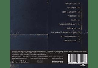 Cargo City - Dance/Sleep  - (CD)