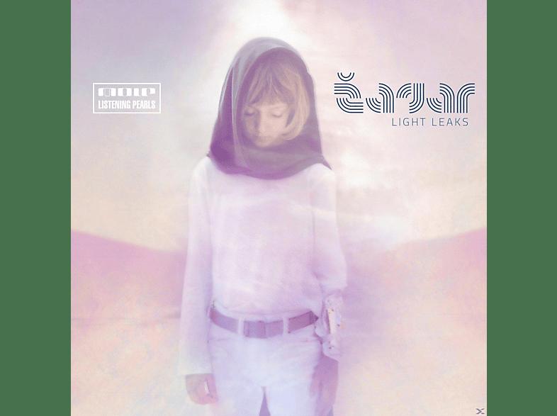 Zagar - Light Leaks [CD]