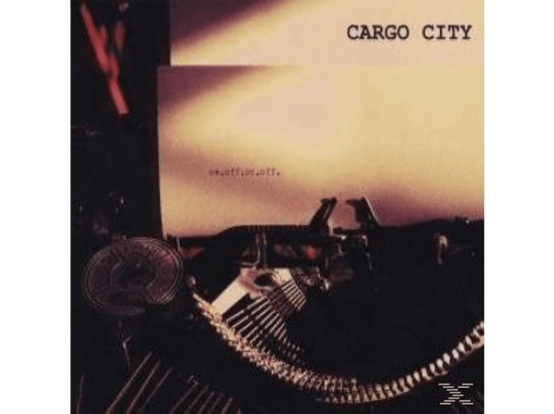 Cargo City - On.Off.On.Off. [CD]