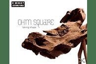 Ohm Square - Taking Shape [CD]